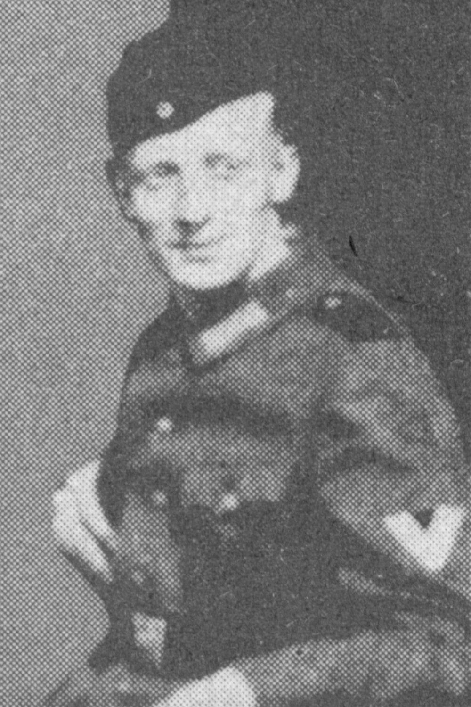 Stegemeyer Johann