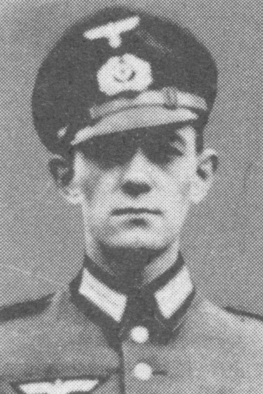 Theisen Franz