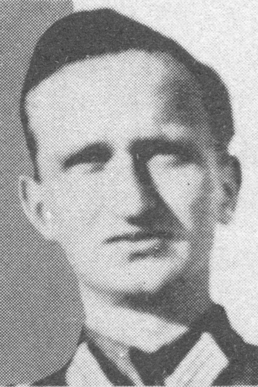 Tidemann Ernst Friedrich