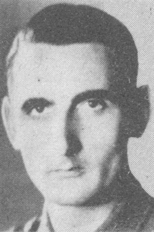 Tischmann Heinrich