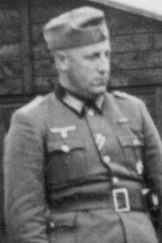 Altevogt August Wilhelm
