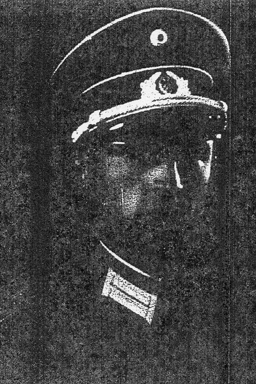 Baur Richard