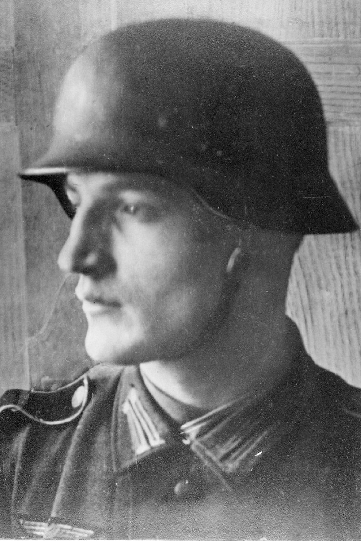 Koopmann Kurt Sigismund