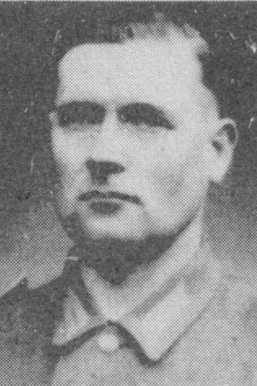 Kahlhöfer Wilhelm