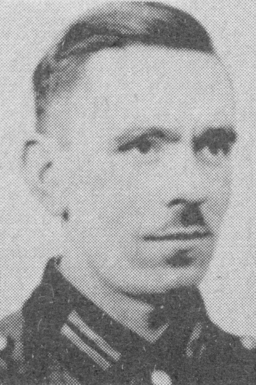 Kavka Wilhelm