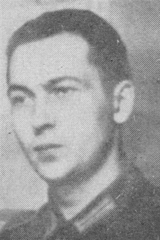 Klein Karl Georg