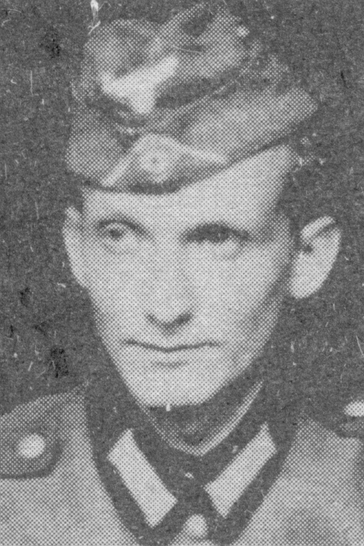 Krützfeldt Hermann