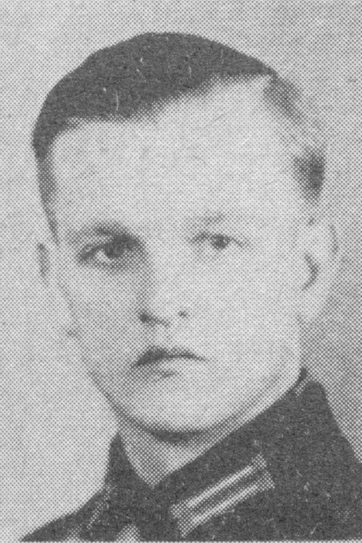 Maczey Wilhelm