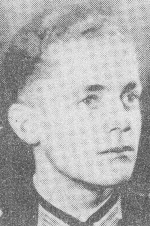 Petersen Karl Heinz