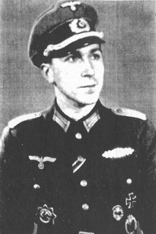 Zwanziger Theodor