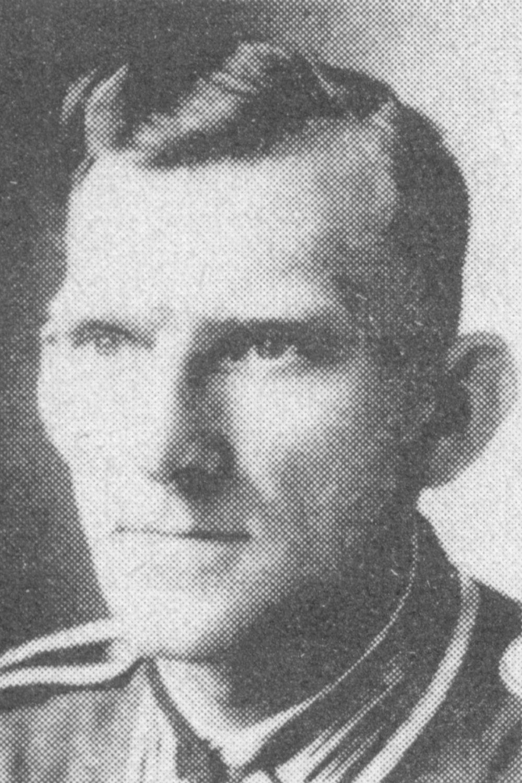 Bostelmann Heinrich