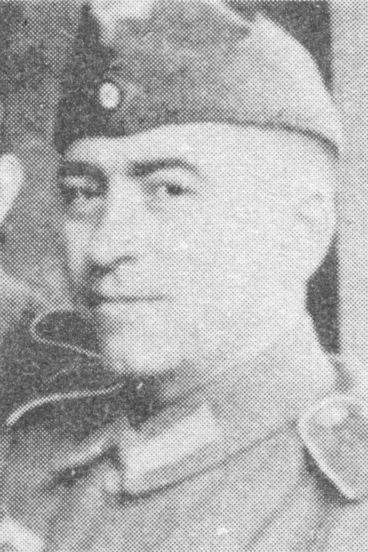 Dillschnitter Wilhelm