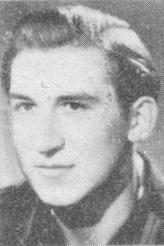 Fröbe Werner