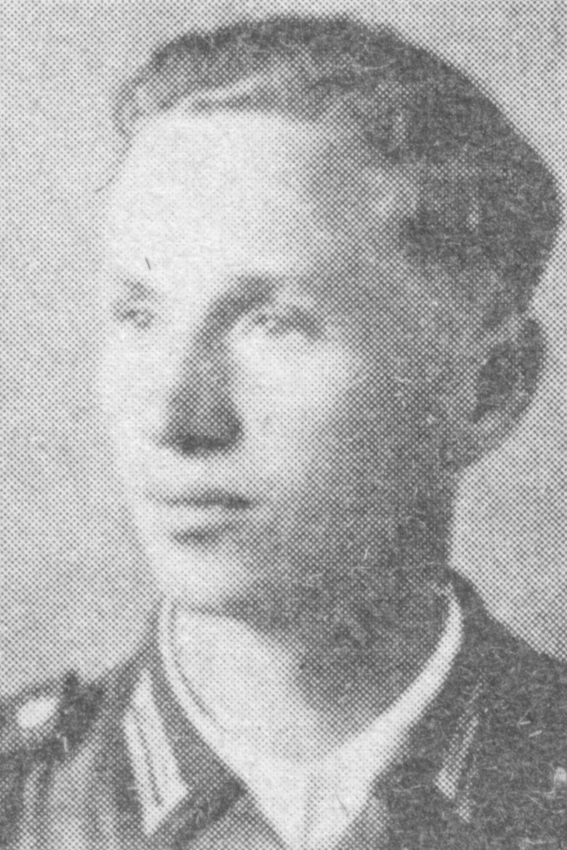 Hechenberger Lorenz