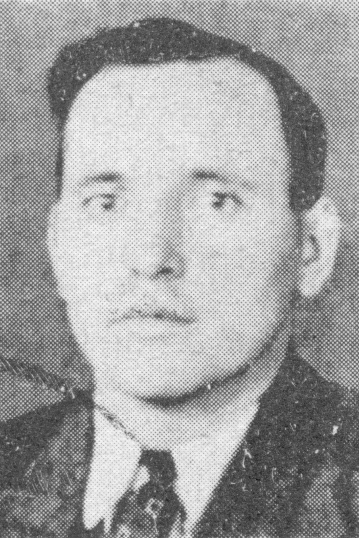 Hofmann Ernst