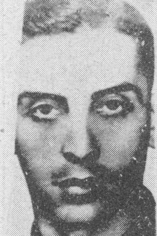 Hornberger Albert