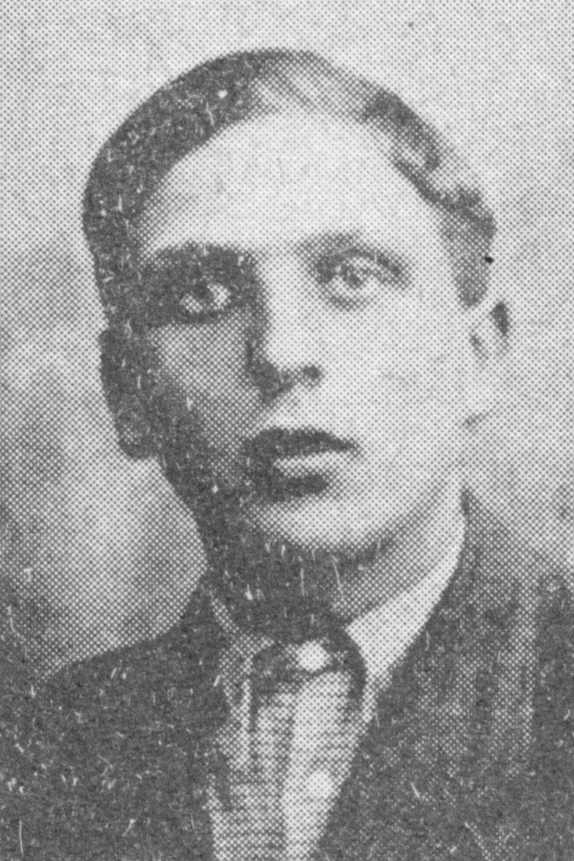 Kempa Gustav
