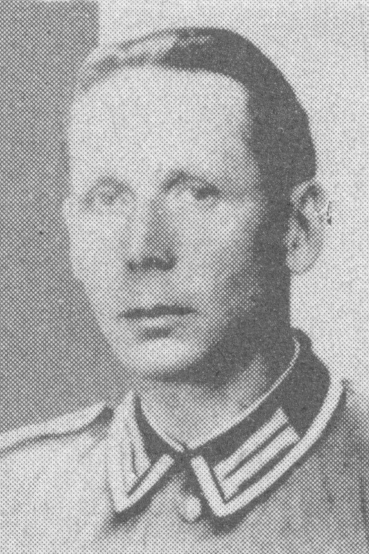 Koschinski Johann