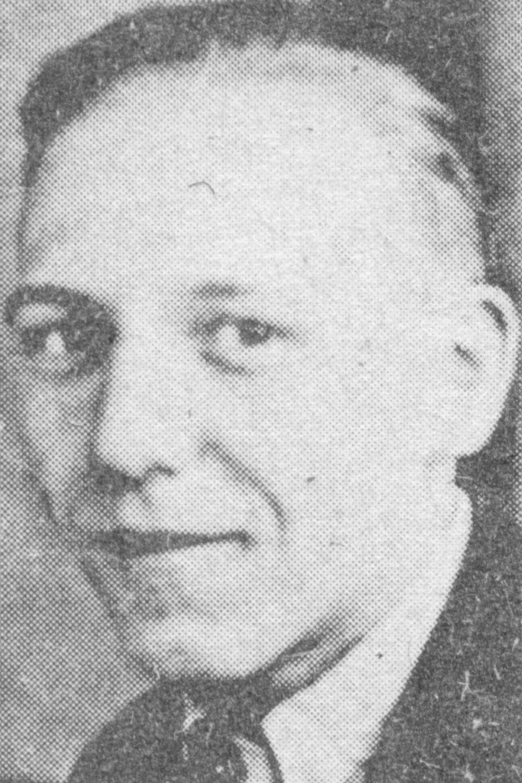 Krüger Friedrich