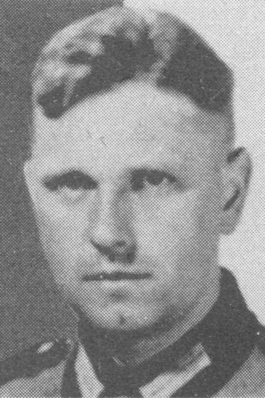 Mann Kurt Wilhelm