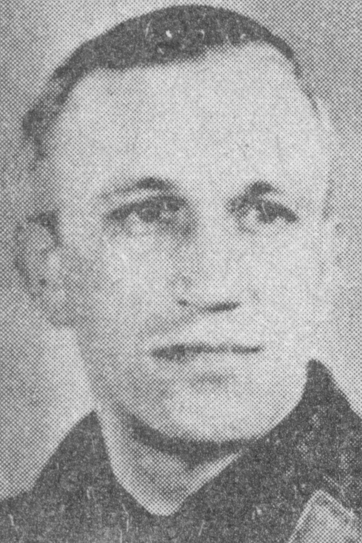 Petznick Gerhard