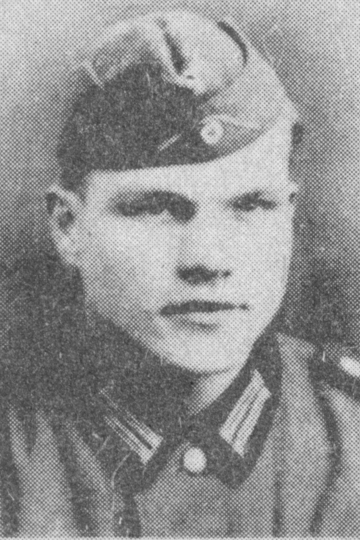Rosenbauer Paul