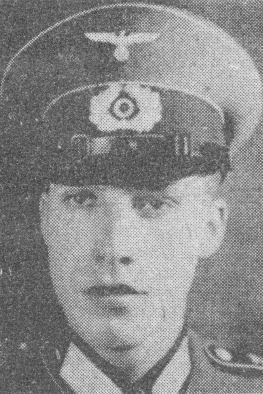 Scheidemacher Wilhelm