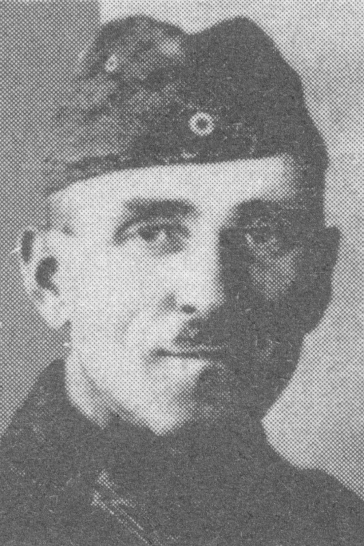 Schreiber Ernst