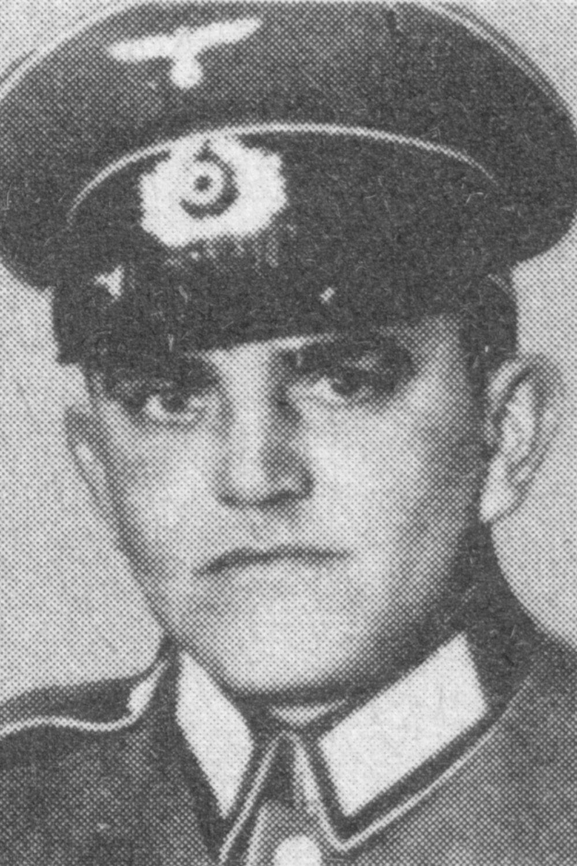 Spitzbarth Georg