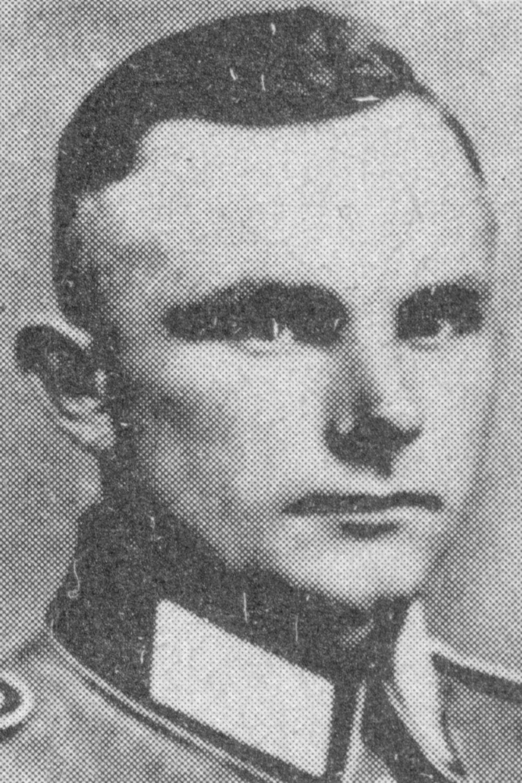 Steinbrink Willi
