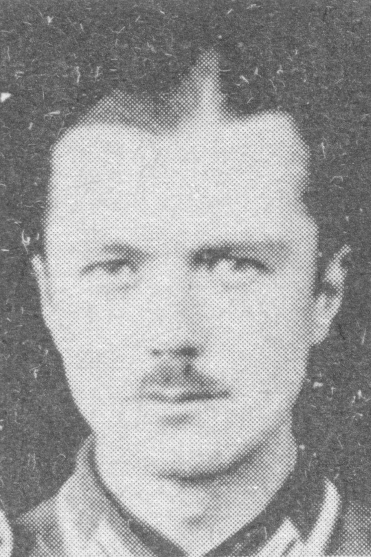 Tomaszewski Stefan