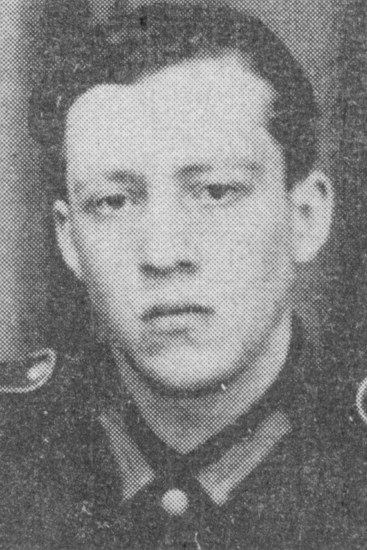 Welck Heinrich von