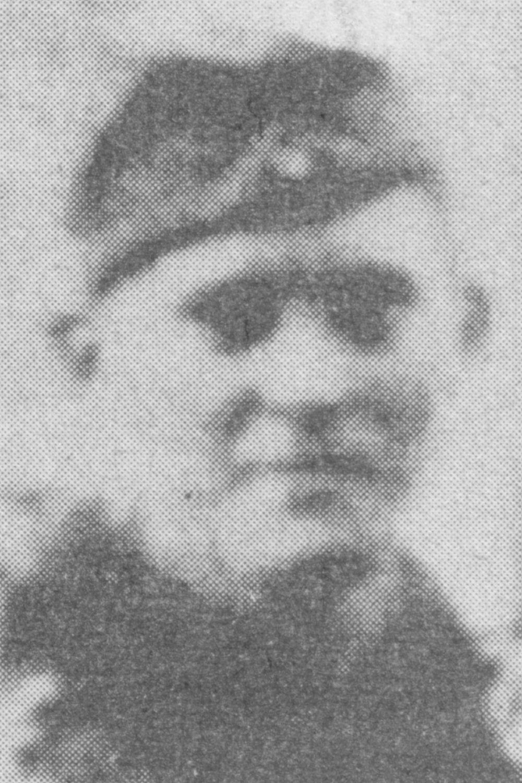 Weselmann Hugo