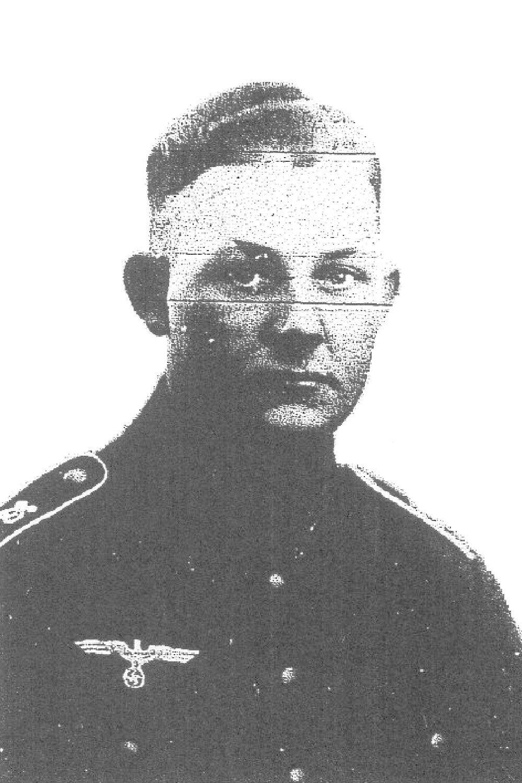 Casper Karl Friedrich