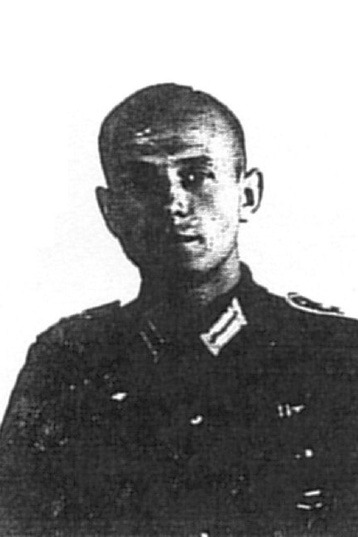 Gäbel Ernst Ludwig