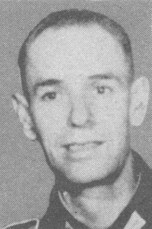 Gutknecht Wilhelm