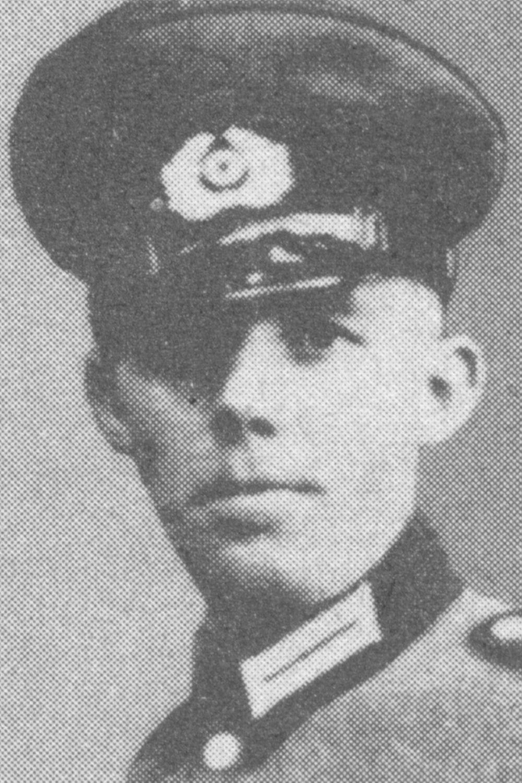 Jensen Friedrich Heinrich