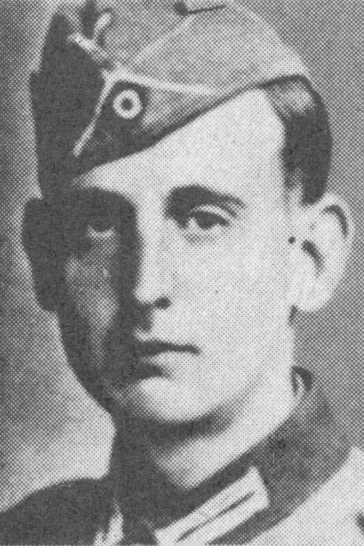 Lukowski Theo