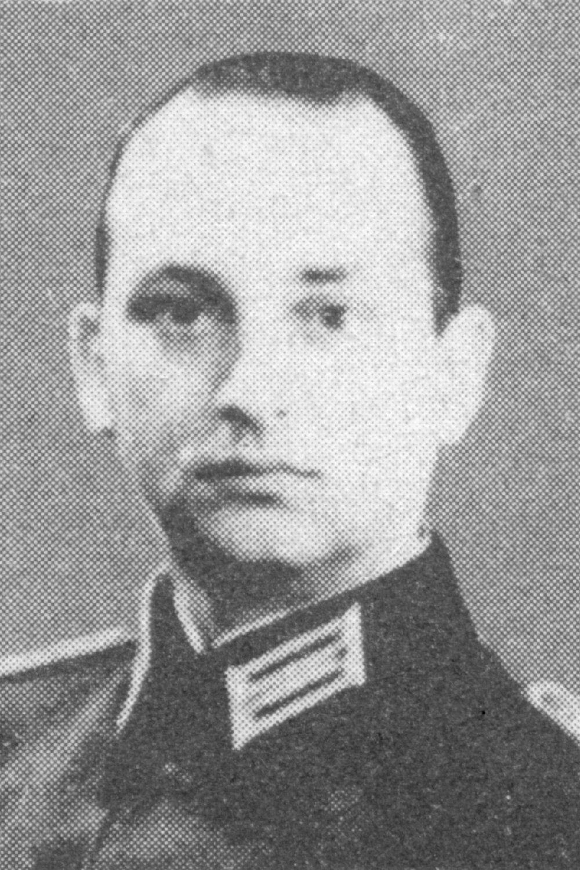 Maeder Wolfgang