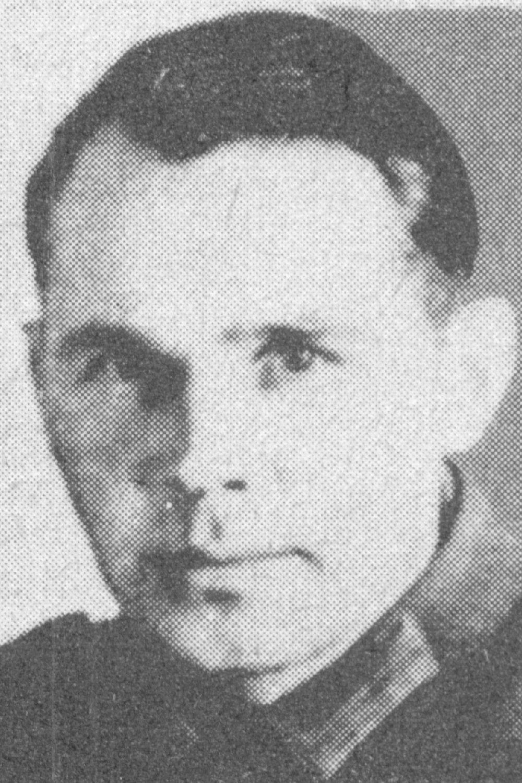 Niessen Hubert