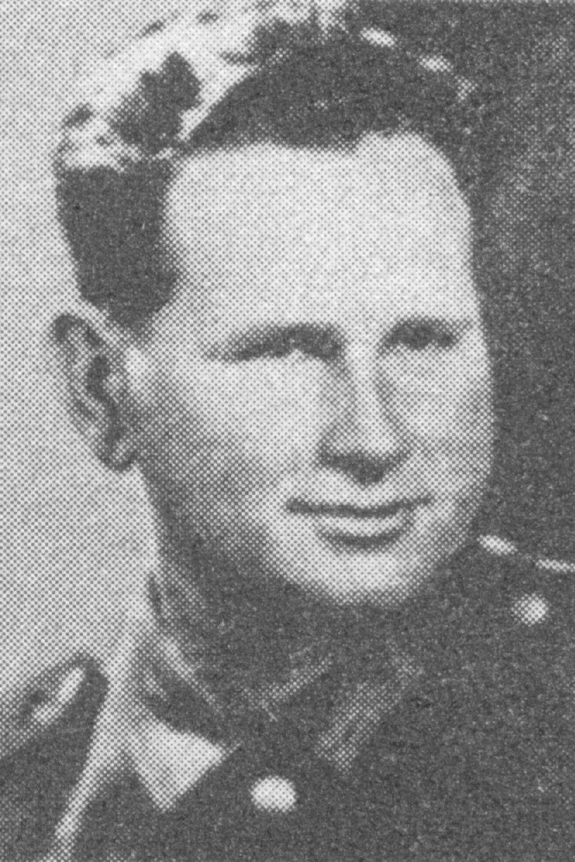Petry Wilhelm