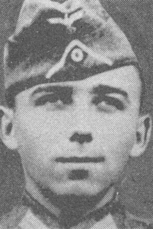 Römer Wilhelm