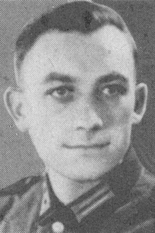 Rottmann Heinrich