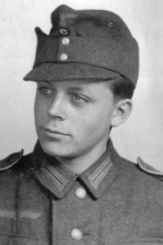 Schneider Antonius