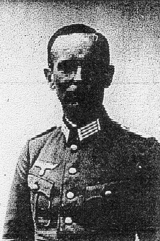 Althoff Friedrich