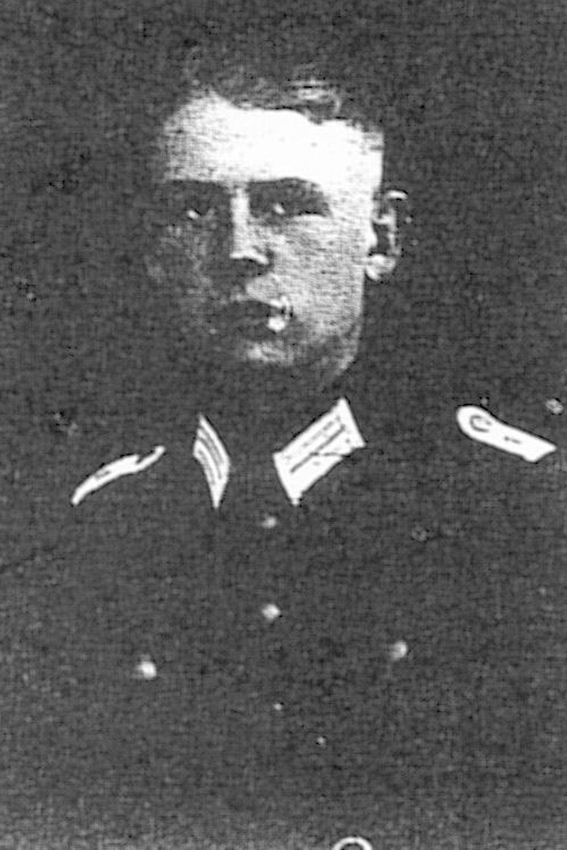 Bernstorff Douglas Graf von
