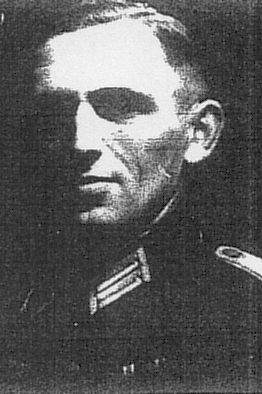 Kraemer Georg