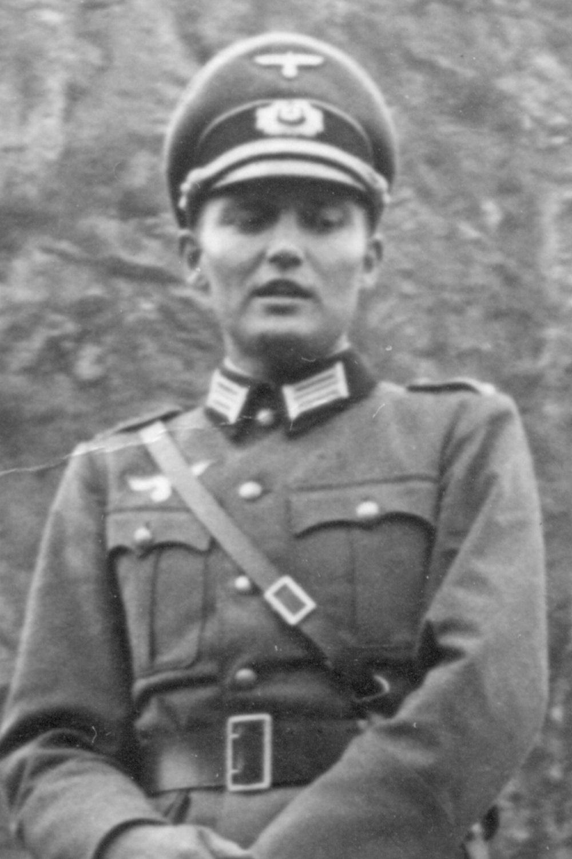 Lerche Wolfgang