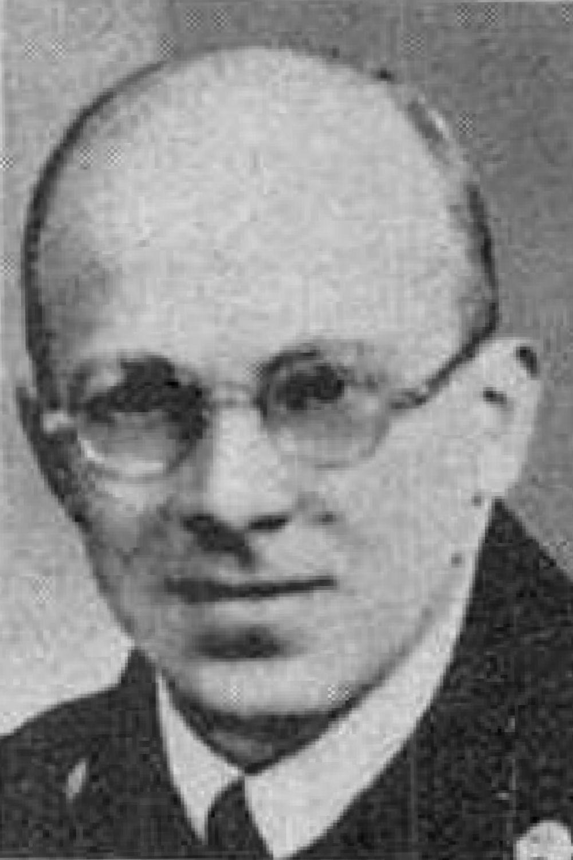 Benz Wilhelm