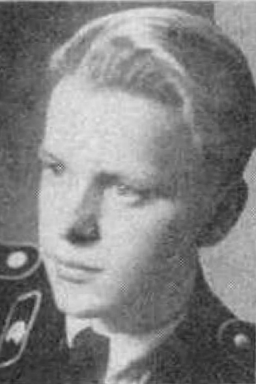 Benzinger Ernst